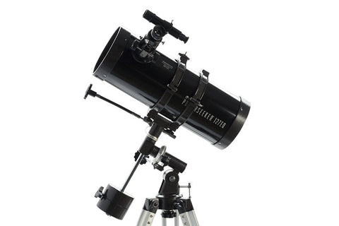 Celestron PowerSeeker 127 EQ Newtonian Telescope - 21049 for <span class=money>$229.43 CAD</span> at Khan Scope Centre