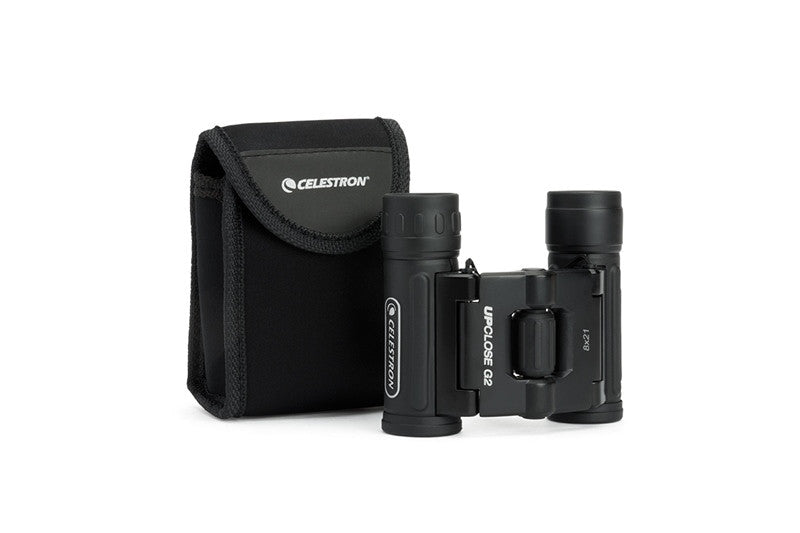 Celestron UpClose G2 8 X 21 Roof Prism Binoculars - 71230 for $24.23 at Khan Scope Centre