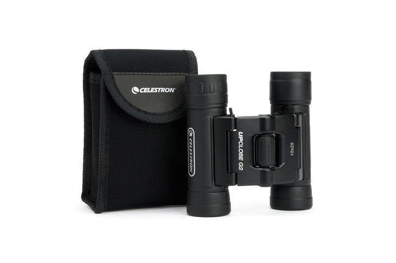 Celestron UpClose G2 10 X 25 Roof Prism Binoculars - 71232 for $26.93 at Khan Scope Centre