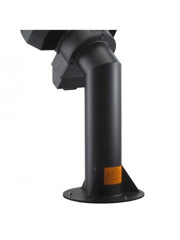"Meade Permanent Equatorial Pier - 16"" - 07006 for $3279.00 at Khan Scope Centre"