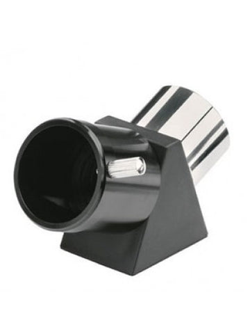 "Meade 45 Degree Erect-Image Diagonal Prism #928 - 1.25"" - 07217 for $53.65 at Khan Scope Centre"