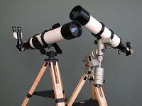 Tele Vue NP-127is APO - Imaging System Refractor Telescope - NPI-5054 for $9641.80 at Khan Scope Centre