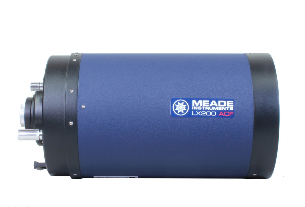 "Meade 10"" f/10 LX200 ACF UHTC Optical Tube Assembly - 1010-60-01 for $2279.38 at Khan Scope Centre"