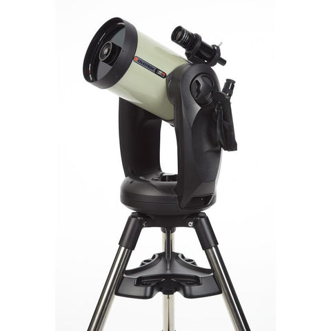 "Celestron 8"" CPC EdgeHD Deluxe Computerized Telescope - 11007"
