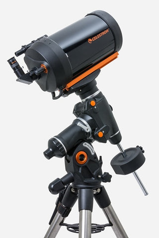 "Celestron CGEM II 800 SCT - 8"" Schmidt-Cassegrain on CGEM II GoTo Equatorial Mount - 12010 for $3104.00 at Khan Scope Centre"
