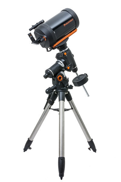 "Celestron CGEM II 800 SCT - 8"" Schmidt-Cassegrain on CGEM II GoTo Equatorial Mount - 12010 for <span class=money>$3104.00 CAD</span> at Khan Scope Centre"