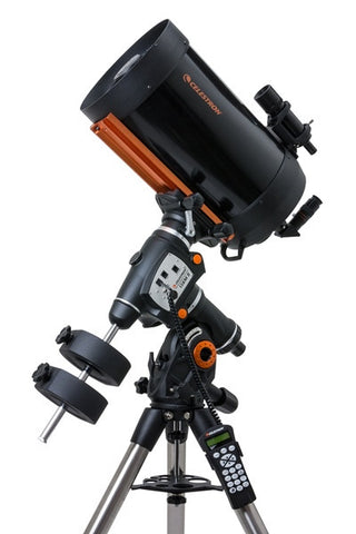 "Celestron CGEM II 1100 SCT - 11"" Schmidt-Cassegrain on CGEM II GoTo Equatorial Mount - 12012 for <span class=money>$4724.00 CAD</span> at Khan Scope Centre"