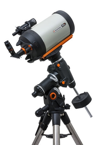 "Celestron CGEM II 800 HD - 8"" EdgeHD on CGEM II GoTo Equatorial Mount - 12017 for <span class=money>$3509.00 CAD</span> at Khan Scope Centre"