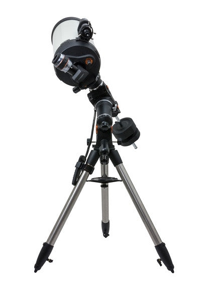 "Celestron CGEM II 925 HD - 9.25"" EdgeHD on CGEM II GoTo Equatorial Mount - 12018 for <span class=money>$4724.00 CAD</span> at Khan Scope Centre"