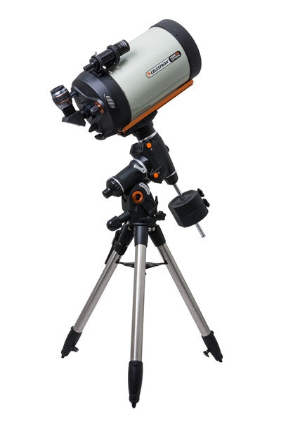 "Celestron CGEM II 1100 HD - 11"" EdgeHD on CGEM II GoTo Equatorial Mount - 12019 for $5939.00 at Khan Scope Centre"