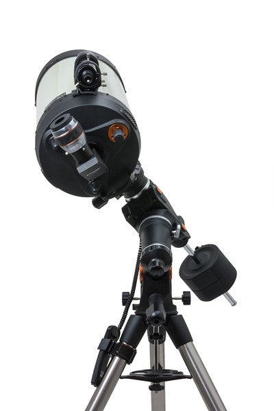 "Celestron CGEM II 1100 HD - 11"" EdgeHD on CGEM II GoTo Equatorial Mount - 12019 for <span class=money>$5939.00 CAD</span> at Khan Scope Centre"