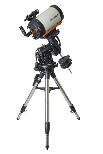 "Celestron CGX 800 HD - 8"" EdgeHD Telescope on CGX GoTo Equatorial Mount - 12055 for <span class=money>$4318.65 CAD</span> at Khan Scope Centre"