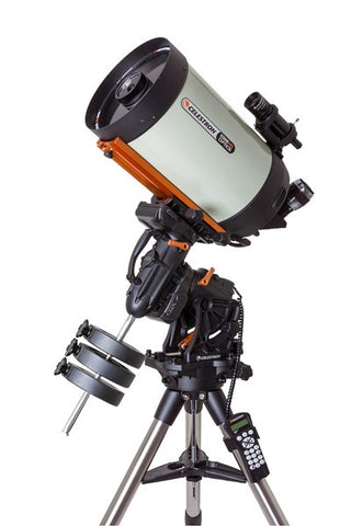 "Celestron CGX 1100 HD - 11"" EdgeHD Telescope on CGX GoTo Equatorial Mount - 12057 for $6748.65 at Khan Scope Centre"