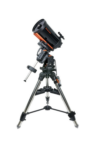 Celestron CGX-L Equatorial Mounted 925 Schmidt-Cassegrain Telescope - 12070 for $6073.65 at Khan Scope Centre