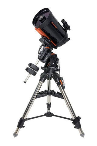 Celestron CGX-L Equatorial Mounted 1100 Schmidt-Cassegrain Telescope - 12071 for <span class=money>$7288.65 CAD</span> at Khan Scope Centre