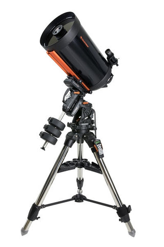 Celestron CGX-L Equatorial 1400 Schmidt-Cassegrain Telescope - 12072 for <span class=money>$10123.65 CAD</span> at Khan Scope Centre