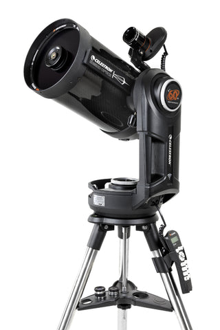 Celestron 60th Anniversary NexStar Evolution 8 Telescope - 12098