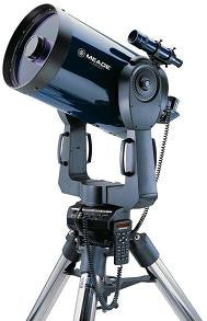"Meade 12"" LX200-ACF Telescope  - 1210-60-03 for $6209.00 at Khan Scope Centre"