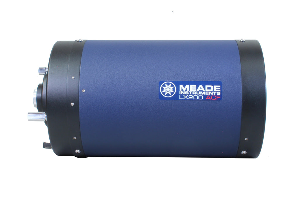 "Meade 12"" F/10 LX200 ACF UHTC Optical Tube Assembly - 1210-60-01 for $3889.30 at Khan Scope Centre"