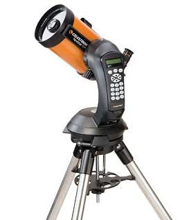 Celestron NexStar 5SE Computerized Telescope w bonus accessory kit - 11036-OB for $799.00 at Khan Scope Centre