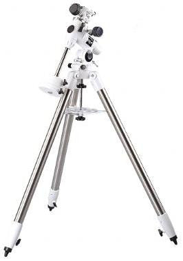"Celestron Omni XLT 120 - 4.72"" Refractor Telescope w/German Equatorial Mount - 21090 for $877.43 at Khan Scope Centre"