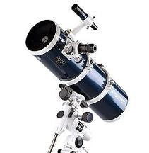 "Celestron Omni XLT 150 - 6"" Reflector Telescope w/German Equatorial Mount - 31057 for <span class=money>$742.43 CAD</span> at Khan Scope Centre"