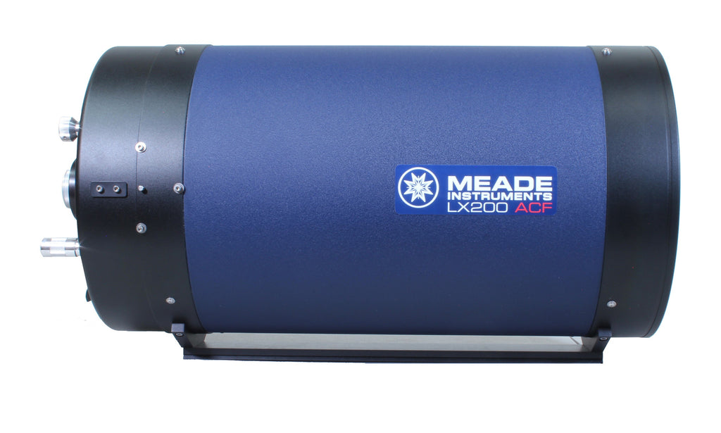 "Meade 14"" f/10 LX200 ACF UHTC Optical Tube Assembly - 1410-60-01 for $6438.34 at Khan Scope Centre"