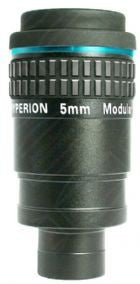 "Baader 5mm Hyperion Modular Eyepiece - 1.25""/ 2"" - HYP-5 for $197.00 at Khan Scope Centre"