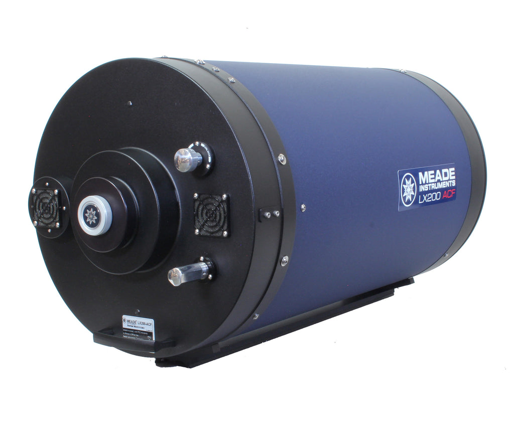 "Meade 16"" f/10 LX200 ACF UHTC OTA - 1610-60-01 for $8234.00 at Khan Scope Centre"