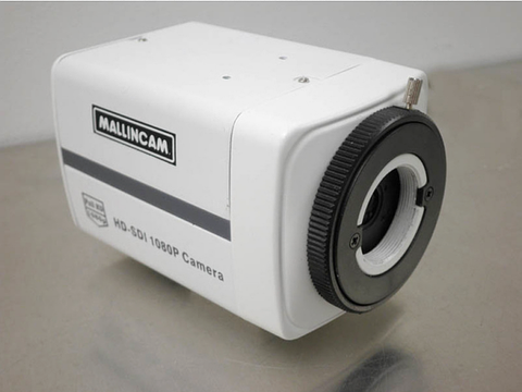 MallinCam SDI HD Color Camera (Only) - MAL-SDI for $405.00 at Khan Scope Centre