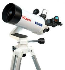 Vixen VMC95L w/ Mini-Porta Mount - 33923 for $646.65 at Khan Scope Centre