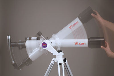 Vixen Mini Porta Altazimuth Mount w/ Tripod - 3992mini for $257.88 at Khan Scope Centre