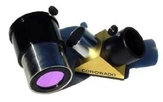 Coronado 5mm Blocking Filter - BF5 for $441.39 at Khan Scope Centre