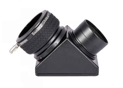 "Baader 2"" BBHS® Mirror Diagonal with 2"" ClickLock Clamp - MAX-2S for $642.00 at Khan Scope Centre"