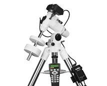 Sky-Watcher Black Diamond 80ED - BK 80ED Refractor Telescope w/ EQ3 SynScan GPS - BD120511 for $1762.25 at Khan Scope Centre