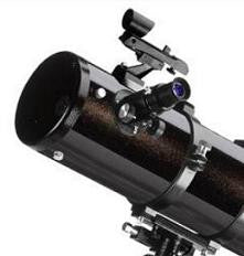 Sky-Watcher BK P13065 - 130mm Reflector Telescope w/ EQ2 Mount - 30140 for $418.25 at Khan Scope Centre