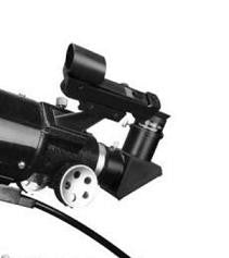 Sky-Watcher BK 804AZ3 - 80mm Compact Refractor Telescope w/ AltAz Mount - 20155 for $298.00 at Khan Scope Centre