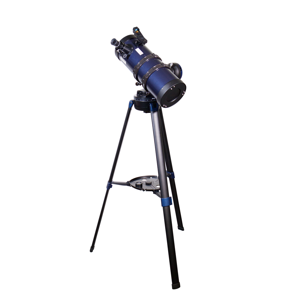 Meade StarNavigator NG 130mm Newtonian Telescope with Case - 218007-FREE SHIPPING! for <span class=money>$560.15 CAD</span> at Khan Scope Centre