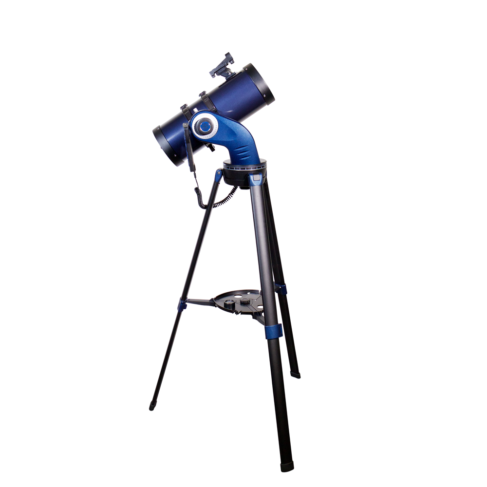 Meade StarNavigator NG 130mm Newtonian Telescope with Case - 218007-FREE SHIPPING! for $560.15 at Khan Scope Centre