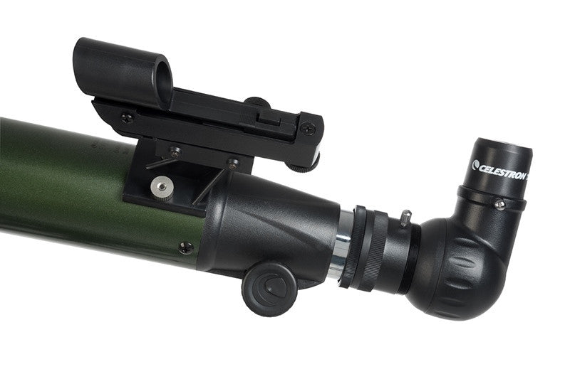 Celestron ExploraScope 60AZ Refractor Telescope - 22100 for $107.93 at Khan Scope Centre