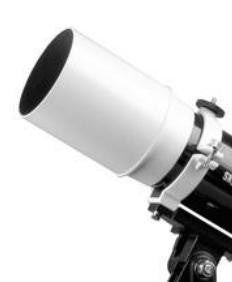 Sky-Watcher BK 1025AZ3 - 102mm Compact Refractor Telescope w/ AltAzimuth Mount - 20165 for $418.25 at Khan Scope Centre