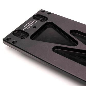 "FarPoint Dovetail Plate System - Meade 10"" SCT - FDM10 for $121.50 at Khan Scope Centre"