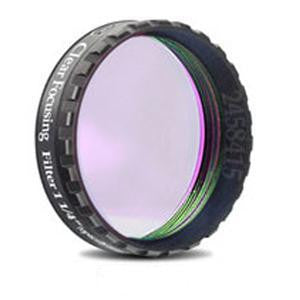 Baader Clear Focusing Filter - Round Mounted - FC- for $71.71 at Khan Scope Centre