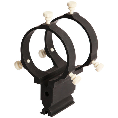 Explore Scientific 50mm Finderscope Rings for Right Angle Finder - FNDRRGSRA for $74.00 at Khan Scope Centre