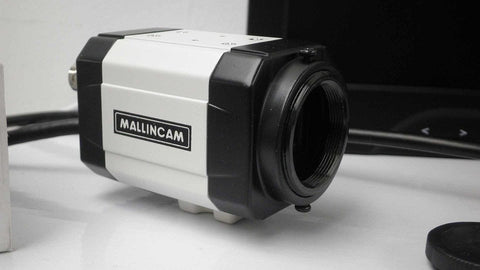 MallinCam Micro Camera Kit, Includes Accessories - MICRO- for $310.00 at Khan Scope Centre