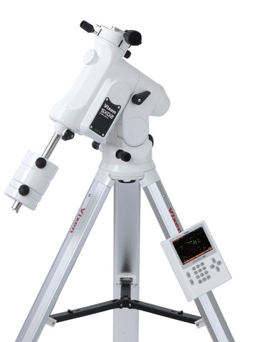Vixen Sphinx SXD2 Equatorial Mount w/ Starbook Ten & Tripod -25061HAL130 for $3456.34 at Khan Scope Centre