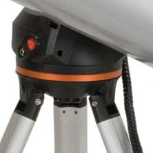 Celestron 80LCM Computerized Telescope - 80mm Refractor w/GoTo Mount - 22051 for $431.93 at Khan Scope Centre