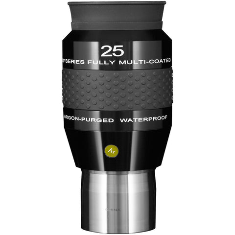 "Explore Scientific 25 mm 100° Series Eyepiece - 2"" - EPWP10025-01"