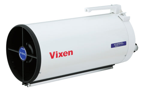 Vixen VC200L - 200mm Aspherical Catadioptric Telescope OTA - 2632