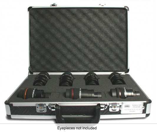 Baader Hyperion Eyepiece Case - Holds all 8 Eyepieces - HYP-CASE for <span class=money>$159.00 CAD</span> at Khan Scope Centre